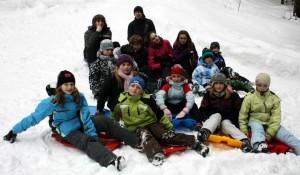 zimn soustedn 2011